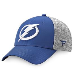 Fanatics Fanatics Men's 2019 Player Participant Hat Tampa Bay Lightning Royal