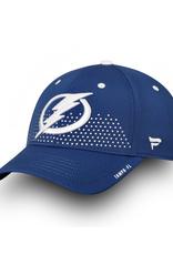 Fanatics Fanatics Men's 2018 Draft Hat Stretch-Fit Tampa Bay Lightning Royal