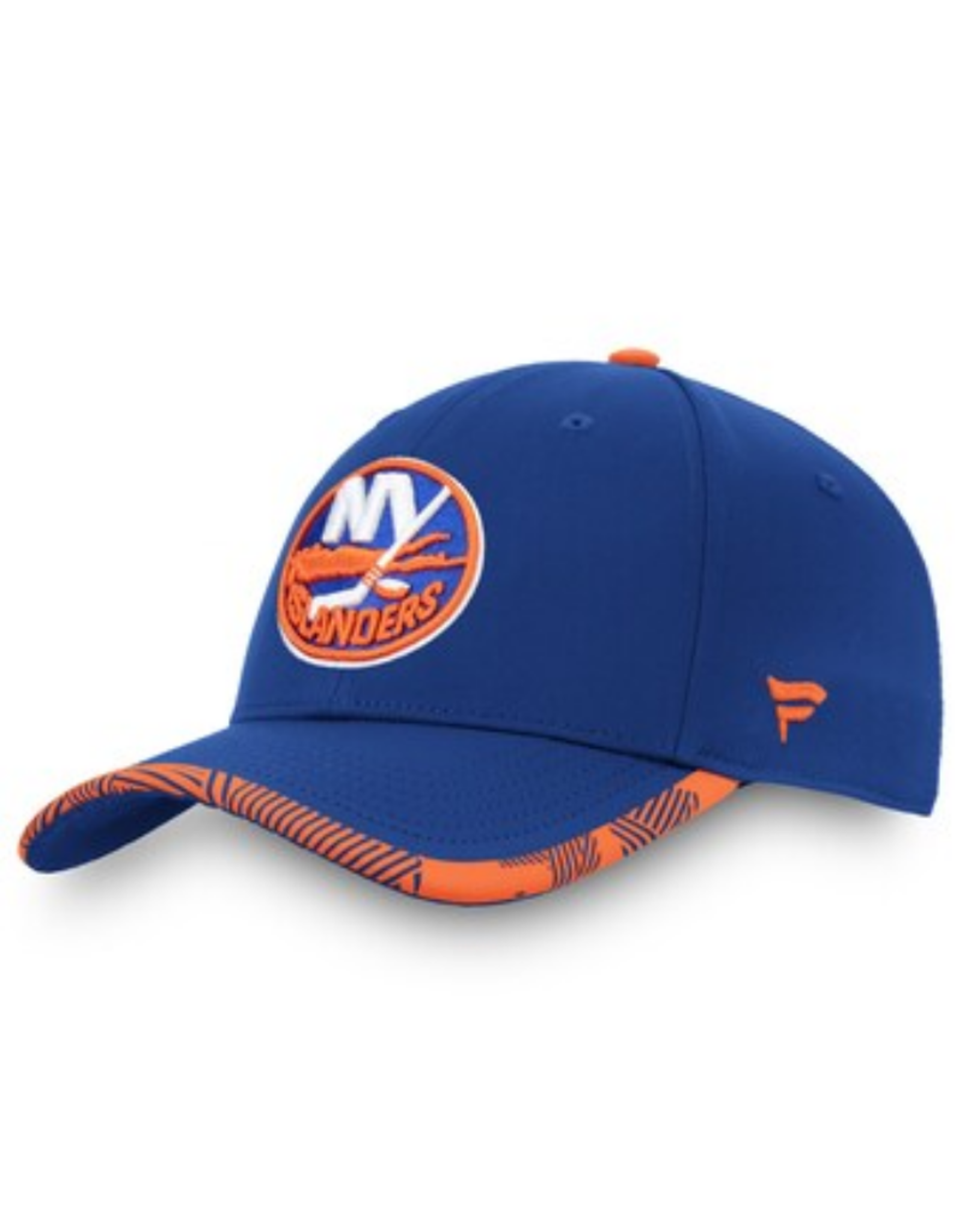 Fanatics Fanatics Men's Iconic Stretch Hat New York Islanders Blue