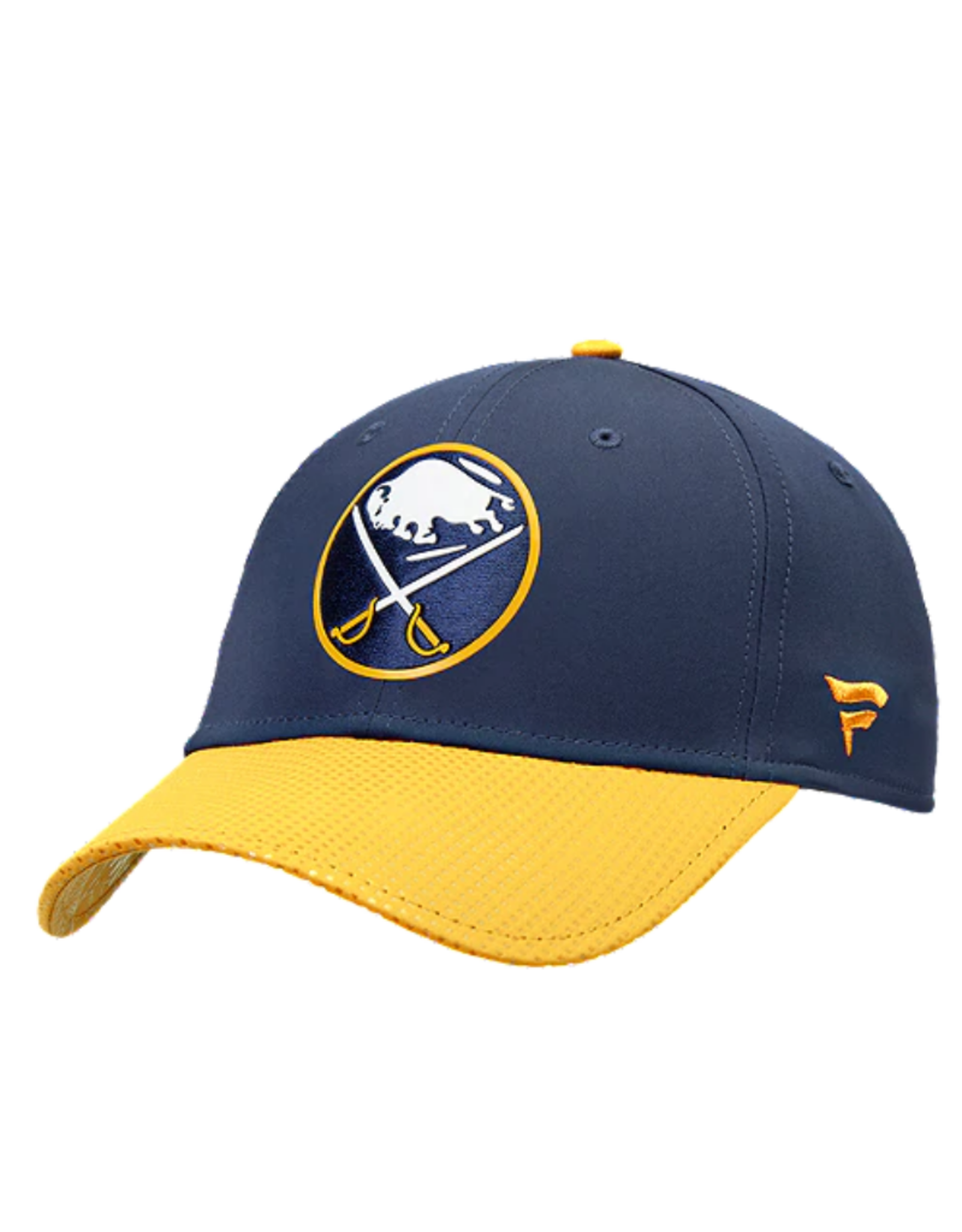 Fanatics Fanatics Men's 2019 Draft Cap Buffalo Sabres