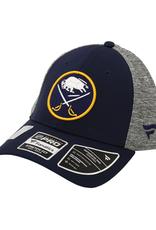 Fanatics Fanatics Men's 2019 Player Participant Hat Buffalo Sabres Navy