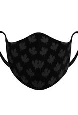 AK Reusable Fabric Mask Leaf