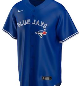 Nike Men's Jersey Toronto Blue Jays Blue