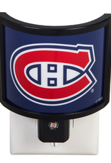 Team Sports America NHL Night Light Montreal Canadiens