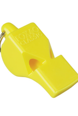 Fox 40 Classic Pealess Whistle Yellow