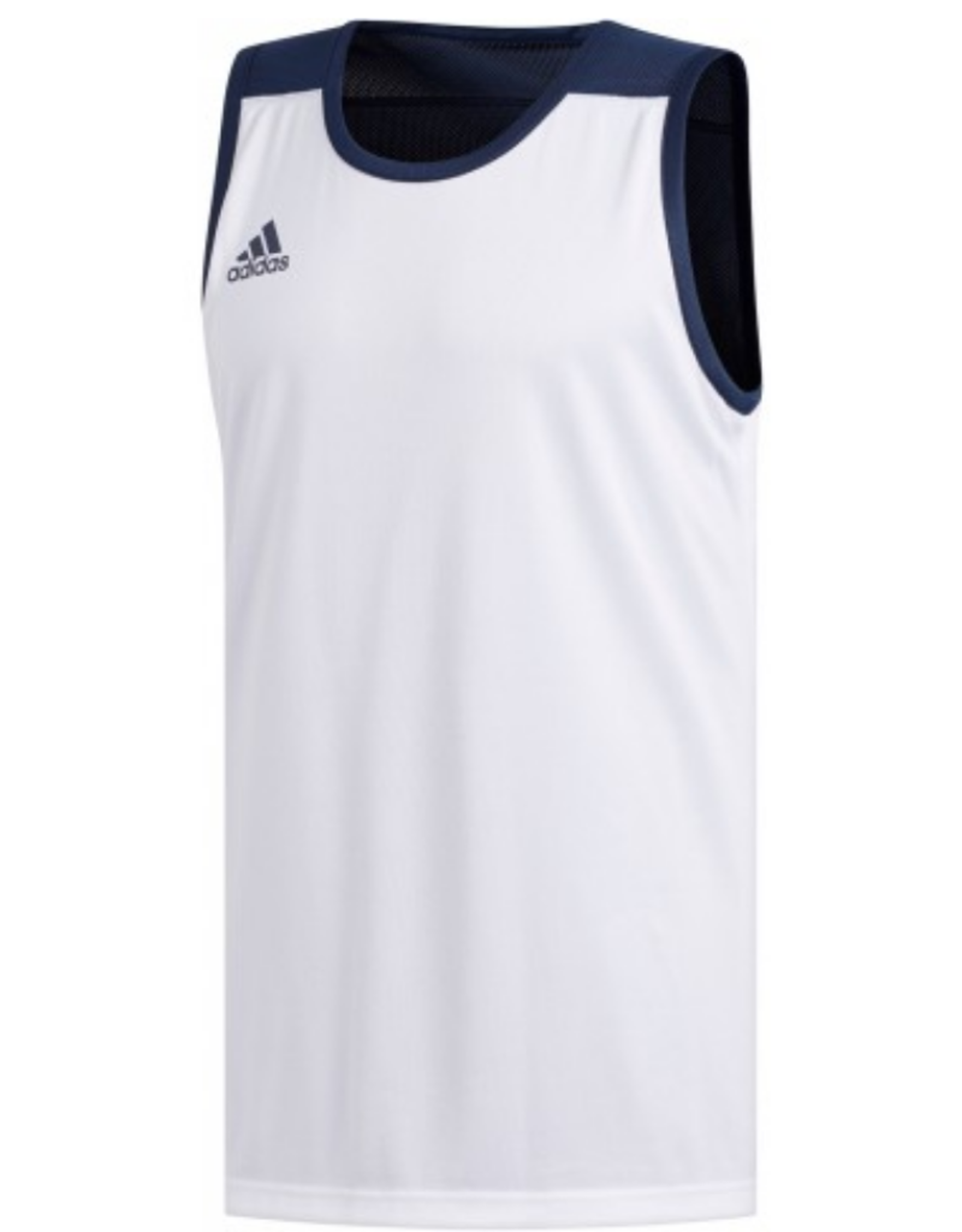 Adidas Adidas Men's 3G Speed Reversible Basketball Jersey Navy