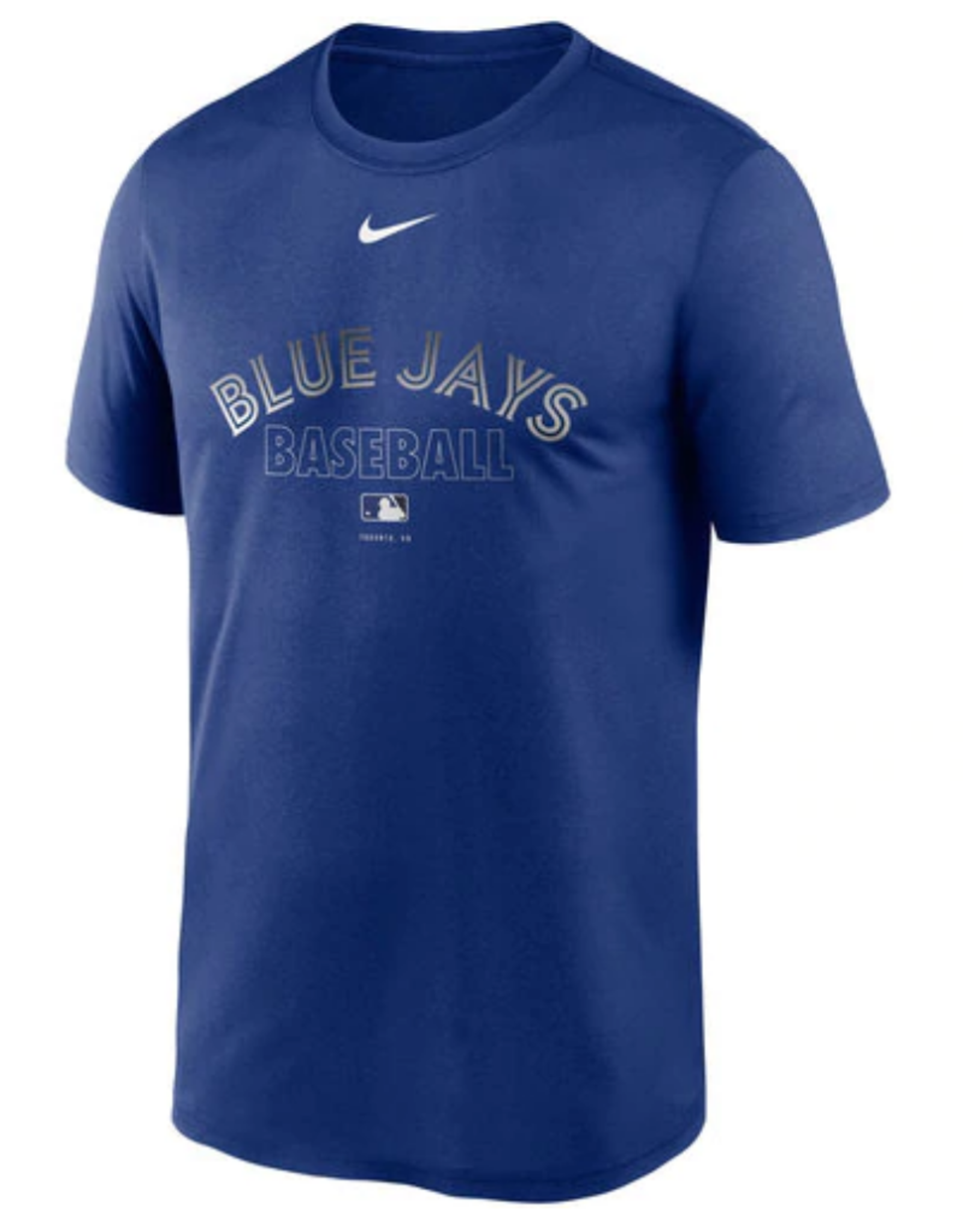 Nike Men's Authentic Collection Legend T-Shirt Toronto Blue Jays Royal