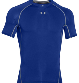 Under Armour Compression T-Shirt Royal