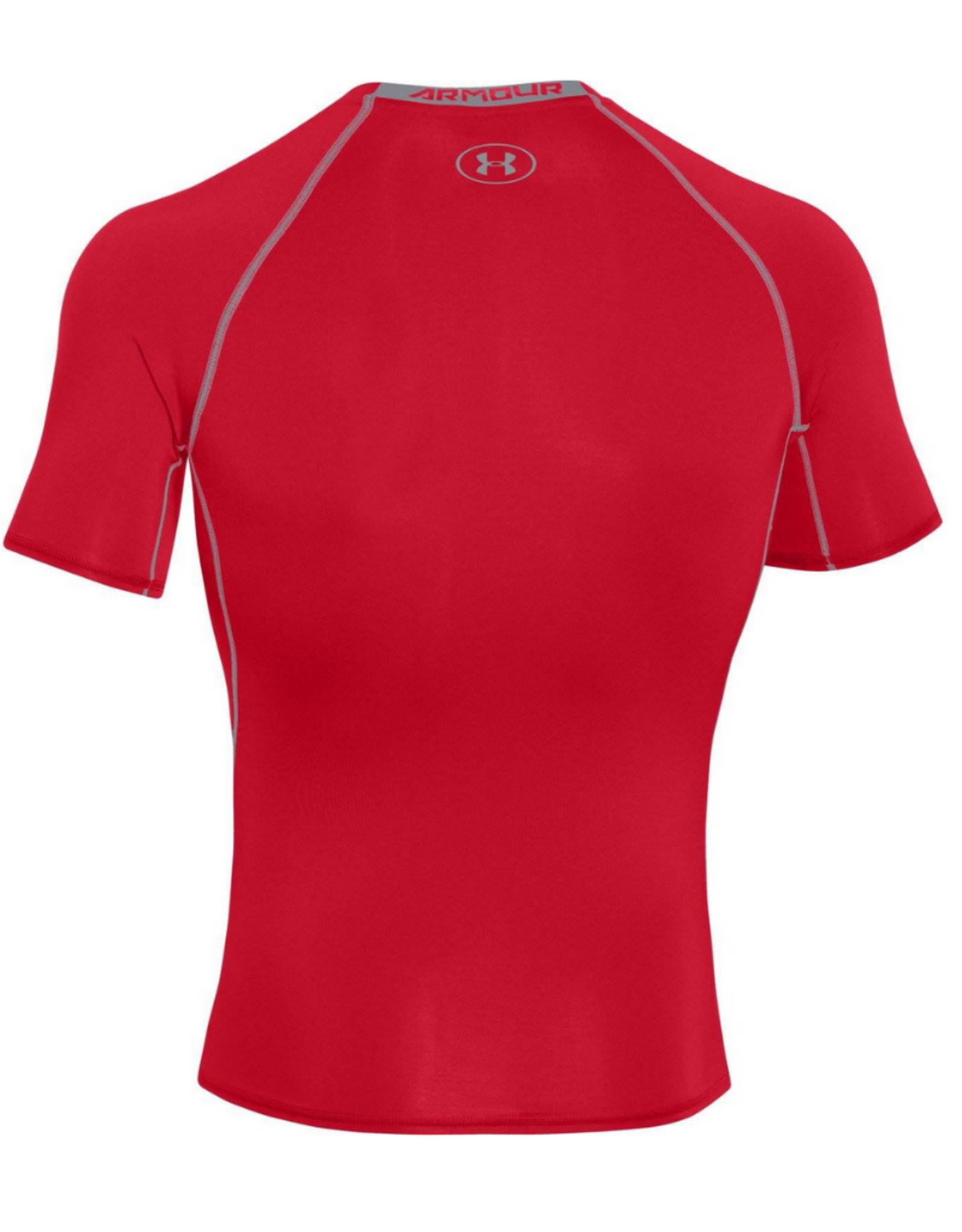 Under Armour Compression T-Shirt Red