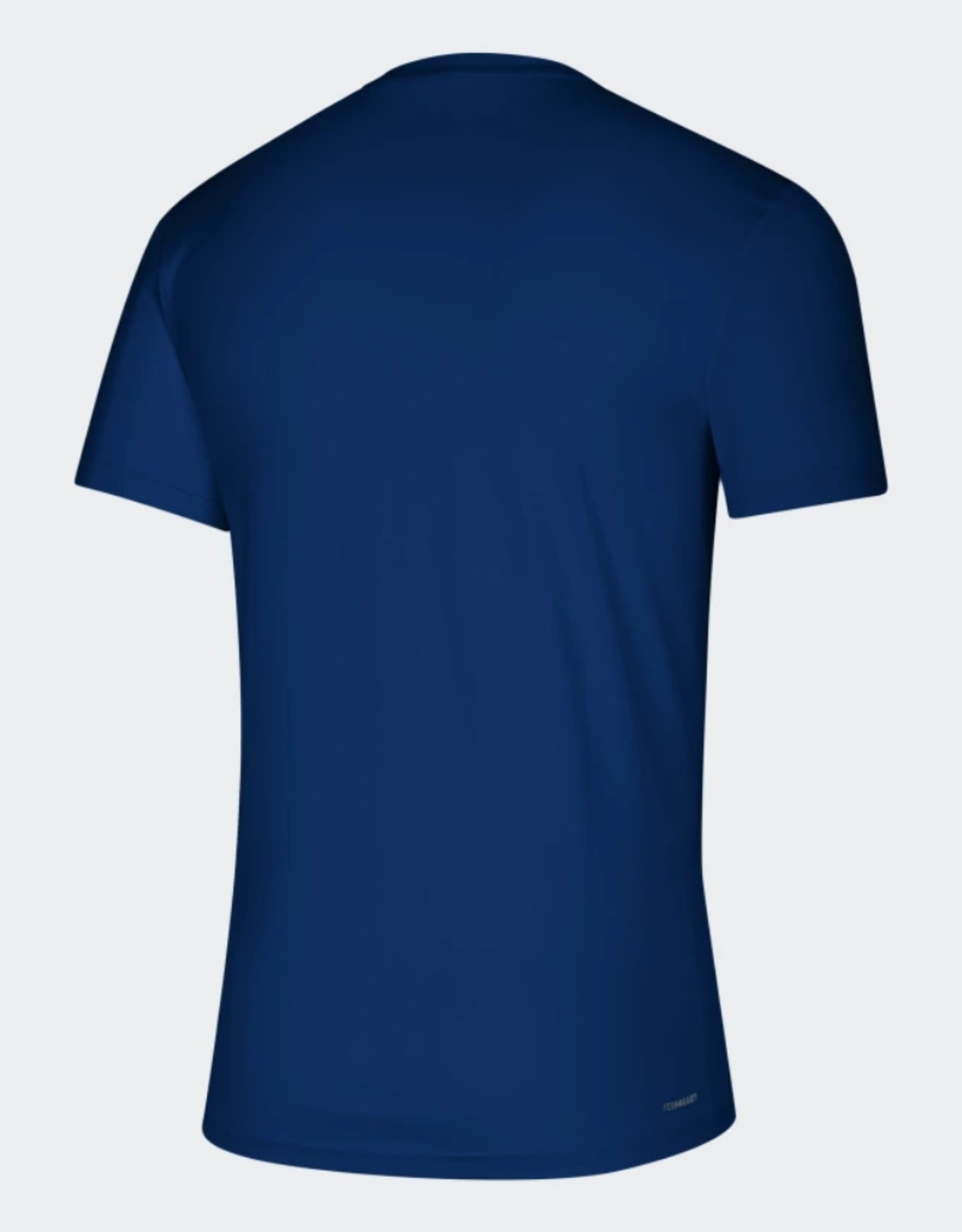 Adidas Adidas Men's Creator T-Shirt Montreal Canadiens Navy