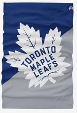 FOCO FOCO Adult Big Logo Gaiter Scarf Toronto Maple Leafs