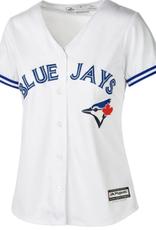 Majestic Women's Jersey Toronto Blue Jays White