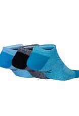 Nike Women's Performance Cushioned No Show Sock 3 Pack