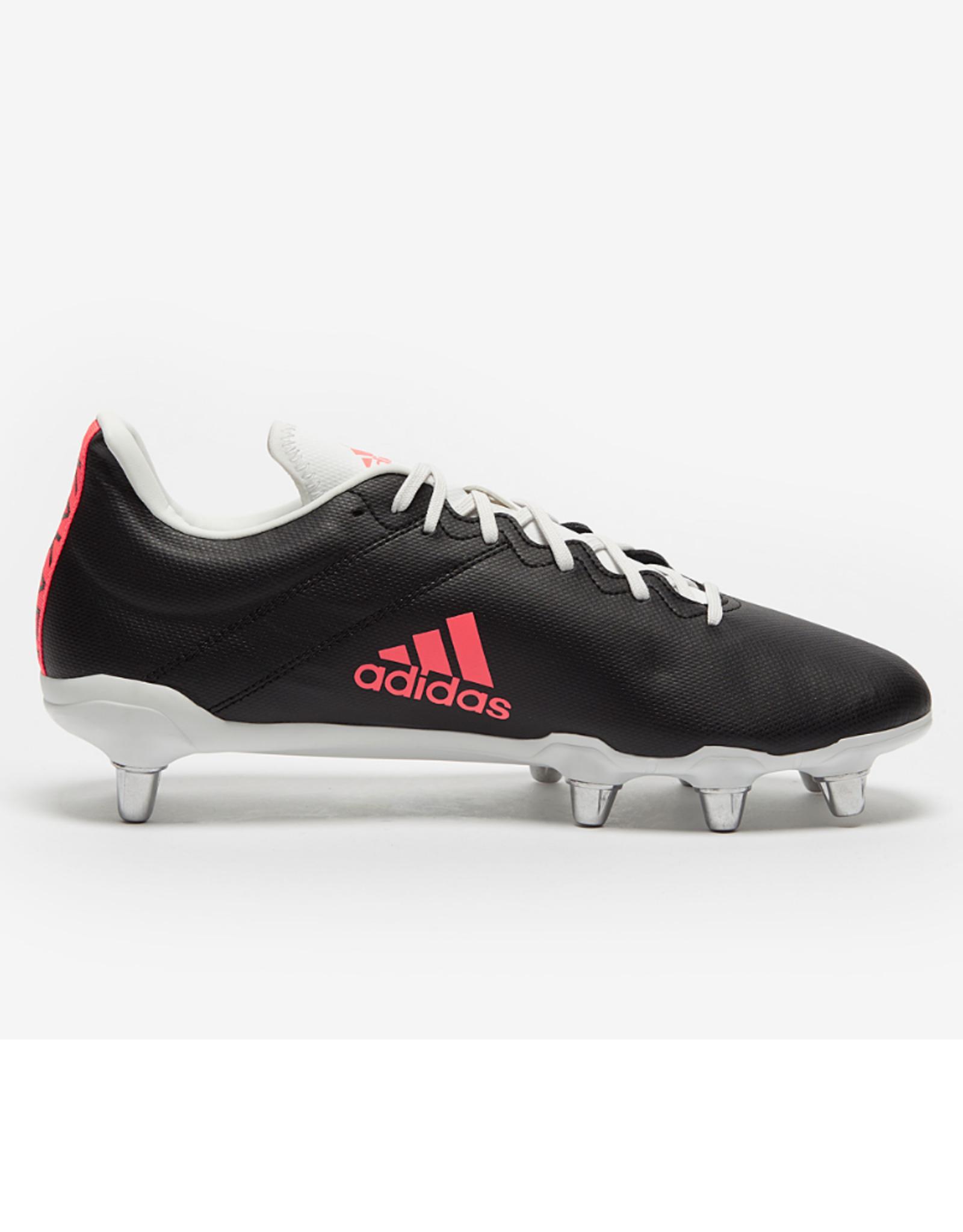 Adidas Adidas Kakari Rugby Cleat Black/Pink
