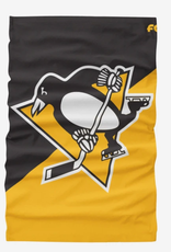FOCO FOCO Youth Big Logo Gaiter Scarf Pittsburgh Penguins