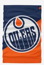 FOCO FOCO Youth Big Logo Gaiter Scarf Edmonton Oilers