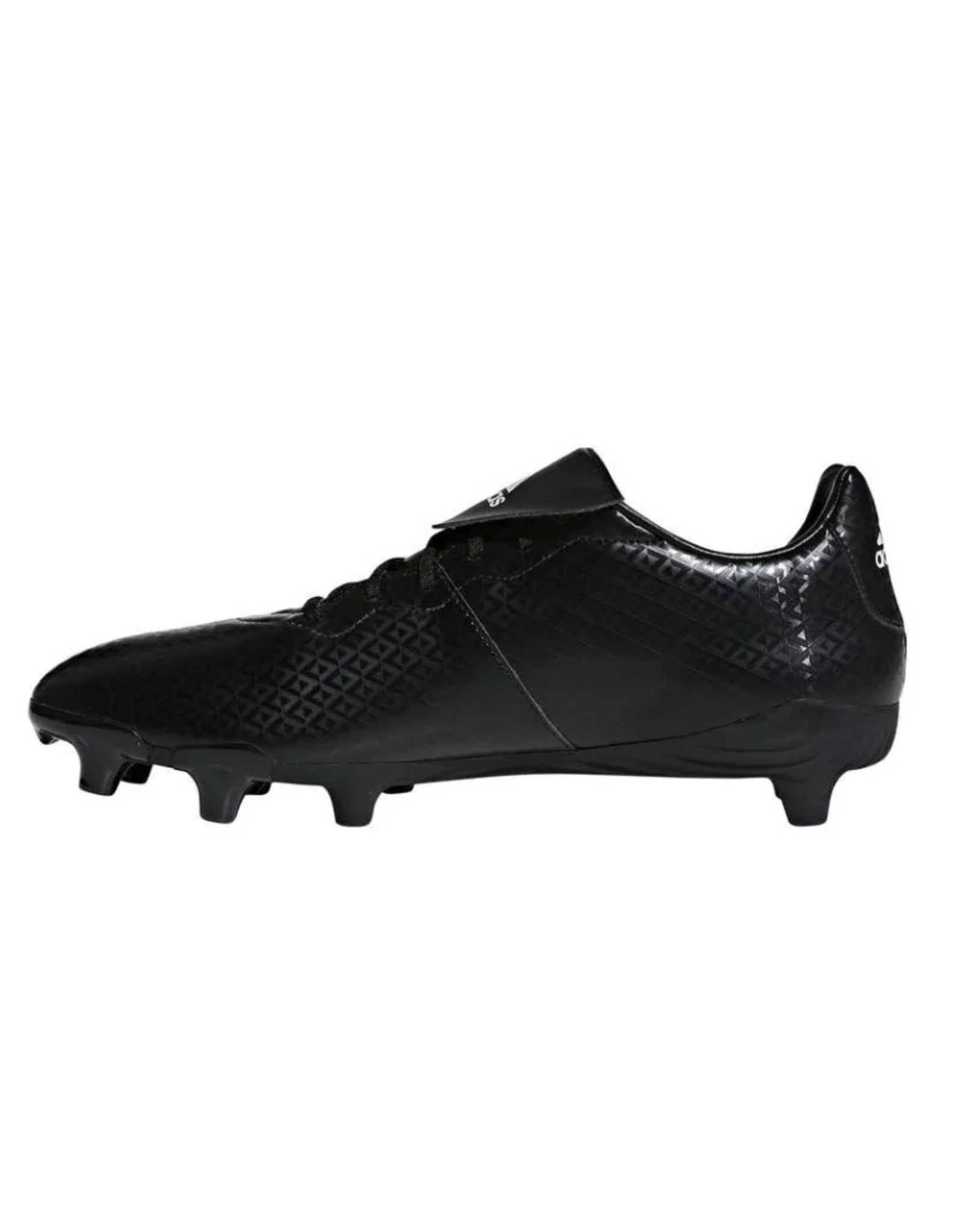 Adidas Adidas Men's Rumble Rugby Cleat Black