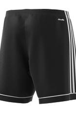 Adidas Adidas Men's Squad 17 Short Black