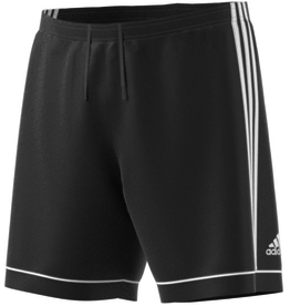 Adidas Adidas Men's Squad 17 Short Black