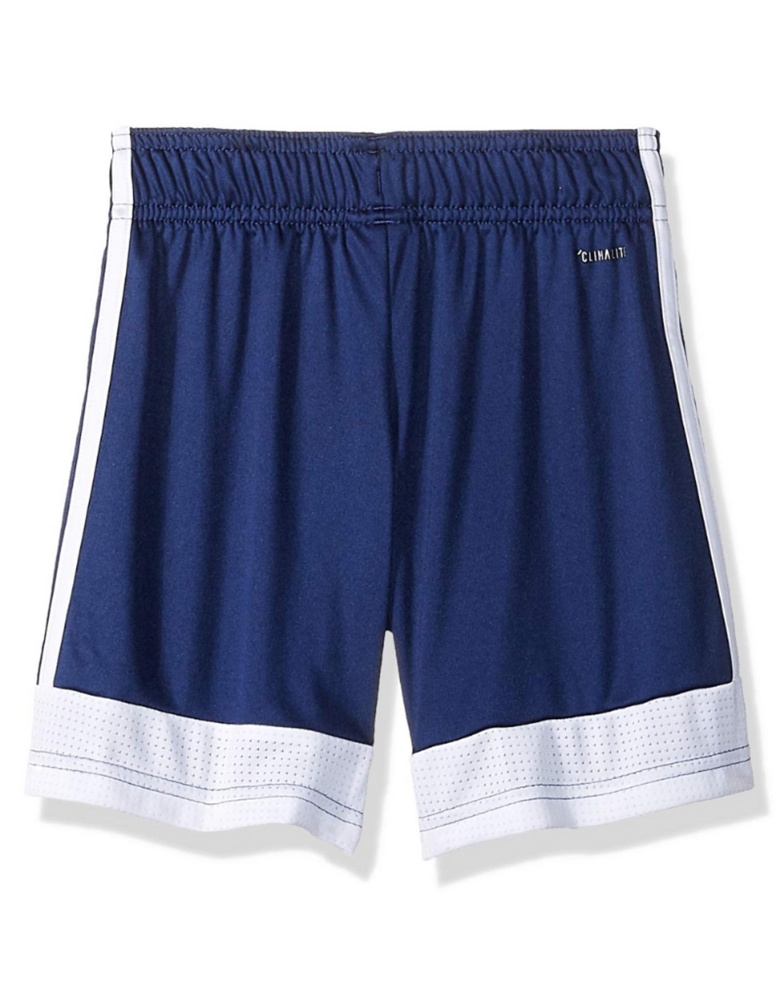 Adidas Adidas Youth Tastigo Soccer Short Navy