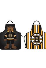 Team Sports America NHL Gameday Double Sided Apron Boston Bruins