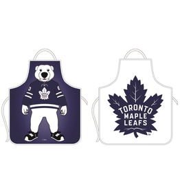 Team Sports America NHL Gameday Double Sided Apron Toronto Maple Leafs