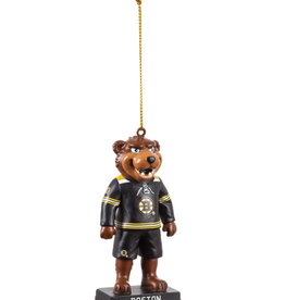Team Sports America NHL Mini Mascot Ornament Boston Bruins