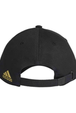 Adidas Adidas Men's Juventus Adjustable Hat Black
