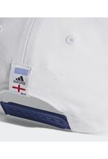 Adidas Adidas Men's Soccer Adjustable Hat England