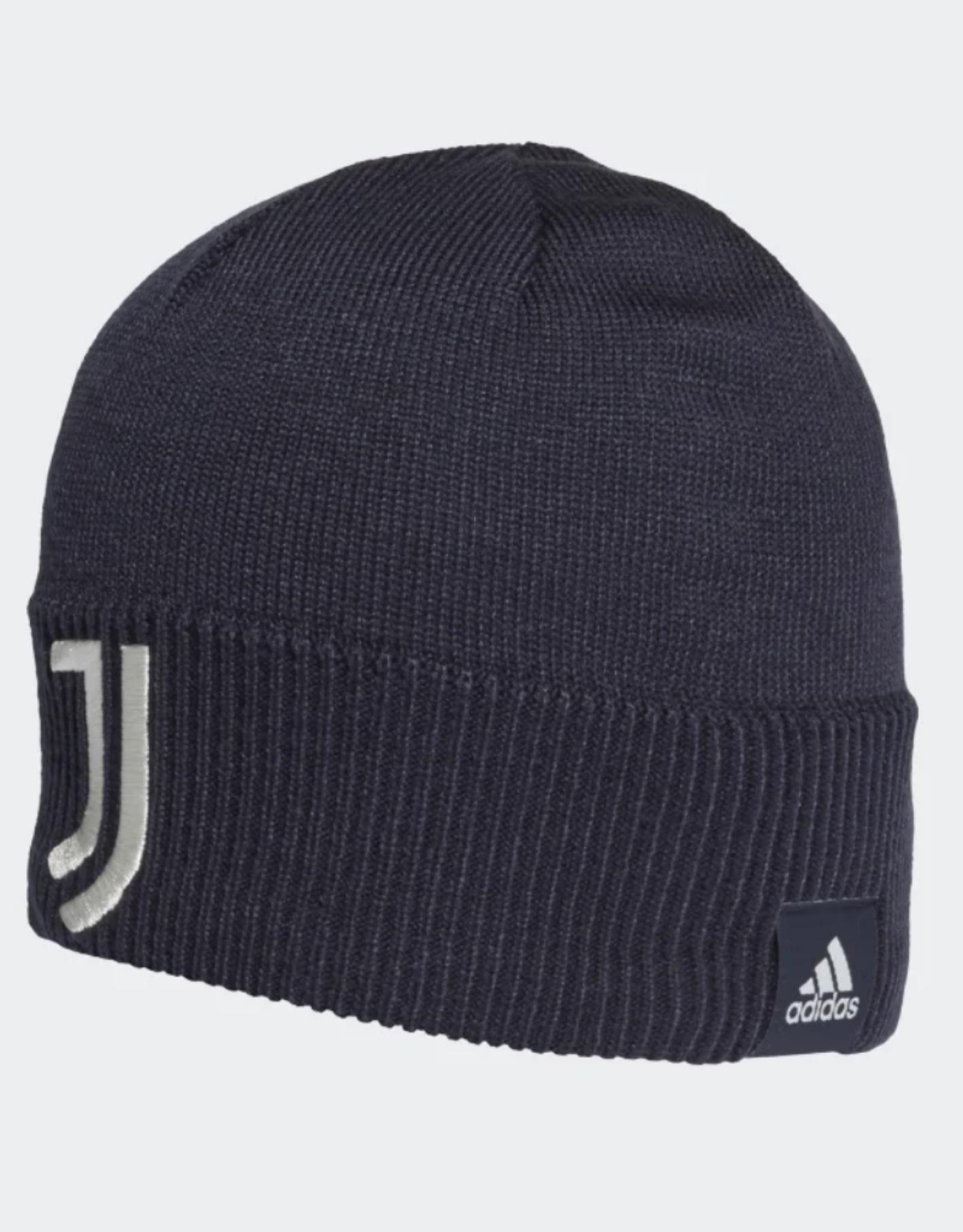 Adidas Adidas Men's Juventus Beanie Navy