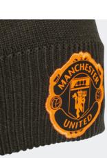 Adidas Adidas Men's Manchester United Beanie Green