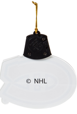 Team Sports America NHL Acrylic LED Ornament Montreal Canadiens