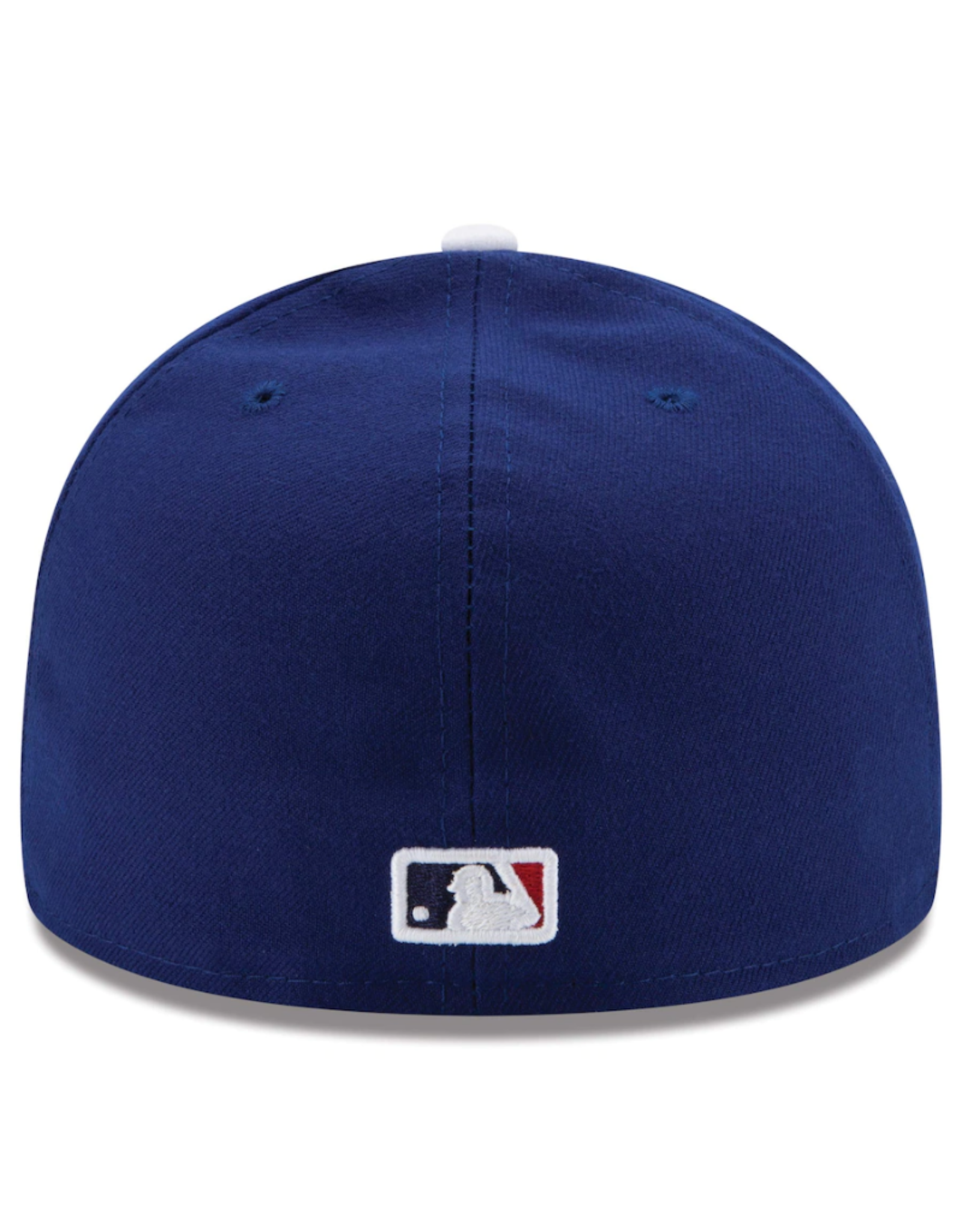 New Era On-Field Home Los Angeles Dodgers Blue
