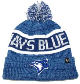 '47 Youth Tadpole Cuff Knit Toronto Blue Jays Blue