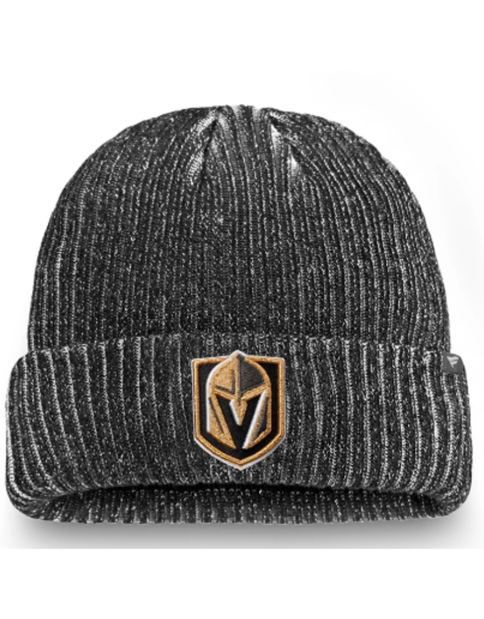 Fanatics Fanatics Adult Rinkside Beanie Cuff Vegas Golden Knights Black