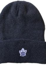 '47 Women's Glisten Beanie Toronto Maple Leafs Navy