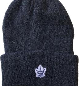 '47 Women's Glisten Beanie Toronto Maple Leafs Black