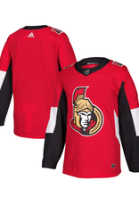 Adidas NHL Adidas Jersey Senators Red