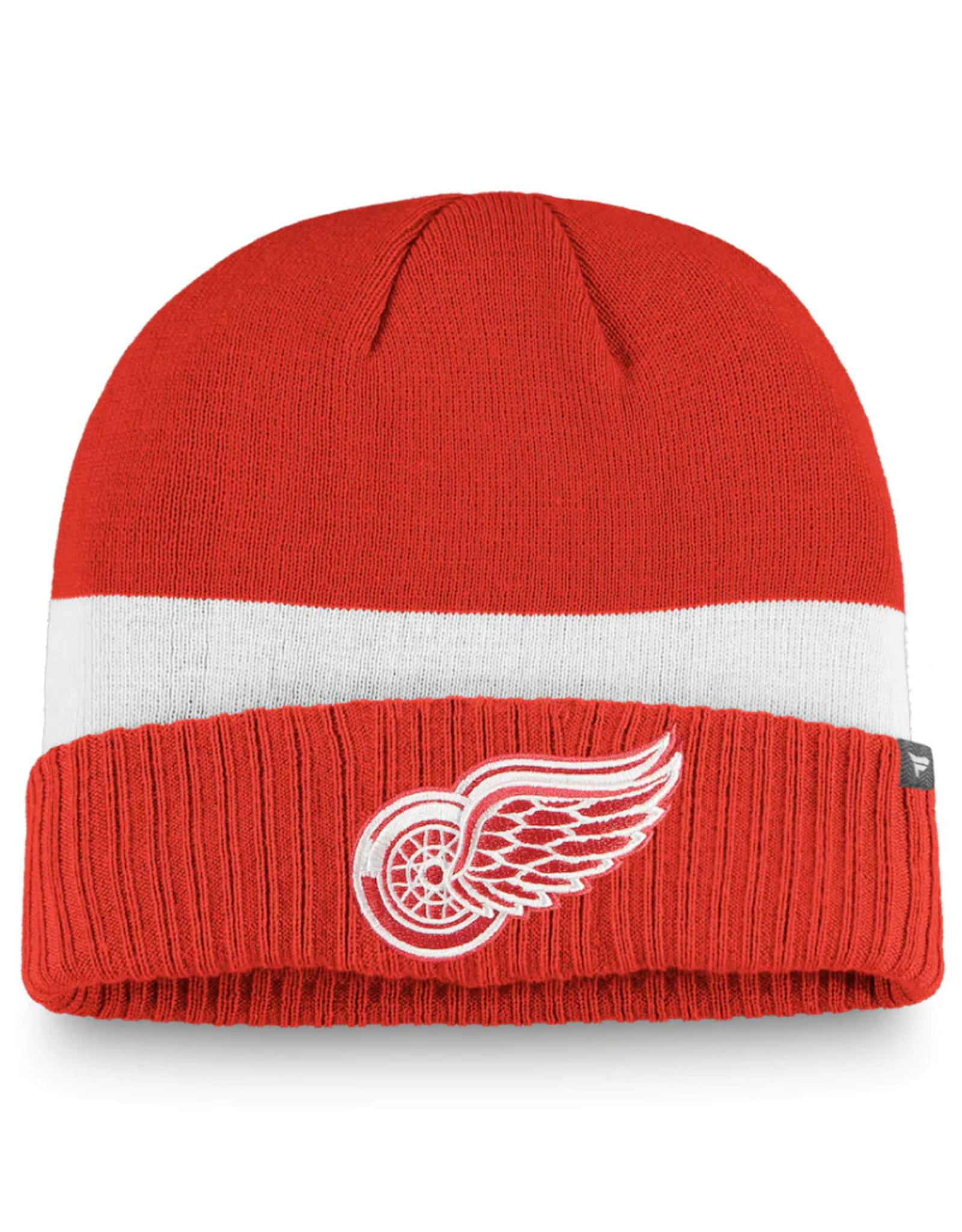 Fanatics Fanatics Adult Alternate Breakaway Beanie Detroit Red Wings