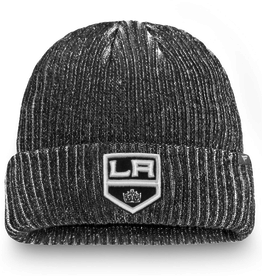 Fanatics Fanatics Adult Rinkside Beanie Cuff Los Angeles Kings Black