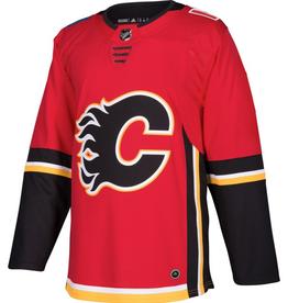 Adidas Adidas Jersey Calgary Flames Red
