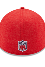 New Era Adult 39THIRTY Shadow B3 Hat Kansas City Chiefs Red