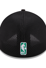 New Era Men's 39THRITY Classic Neo B3 Hat Boston Celtics Black