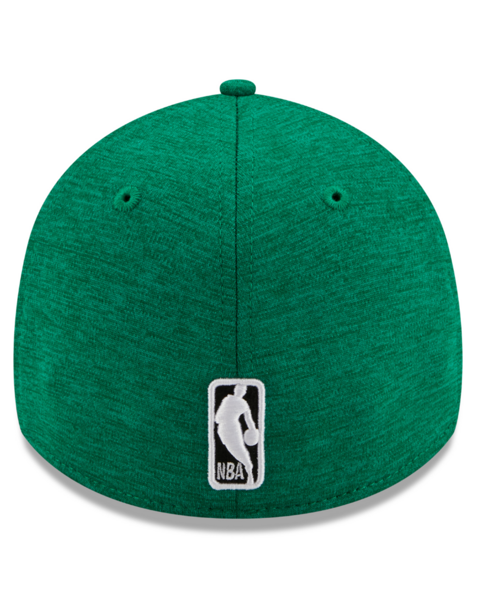 New Era Adult 39THIRTY Shadow B3 Hat Boston Celtics Green