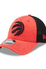 New Era Adult 9FORTY STH Neo B3 Hat Toronto Raptors Red/Black