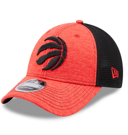 New Era Adult 9FORTY STH Neo B3 Hat Toronto Raptors Red/Black