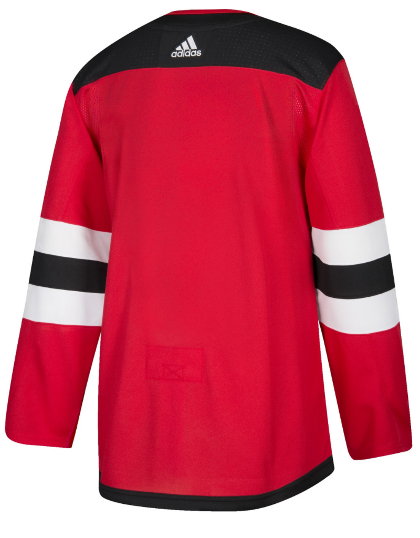 Adidas Adidas Adult Authentic New Jersey Devils Jersey Red