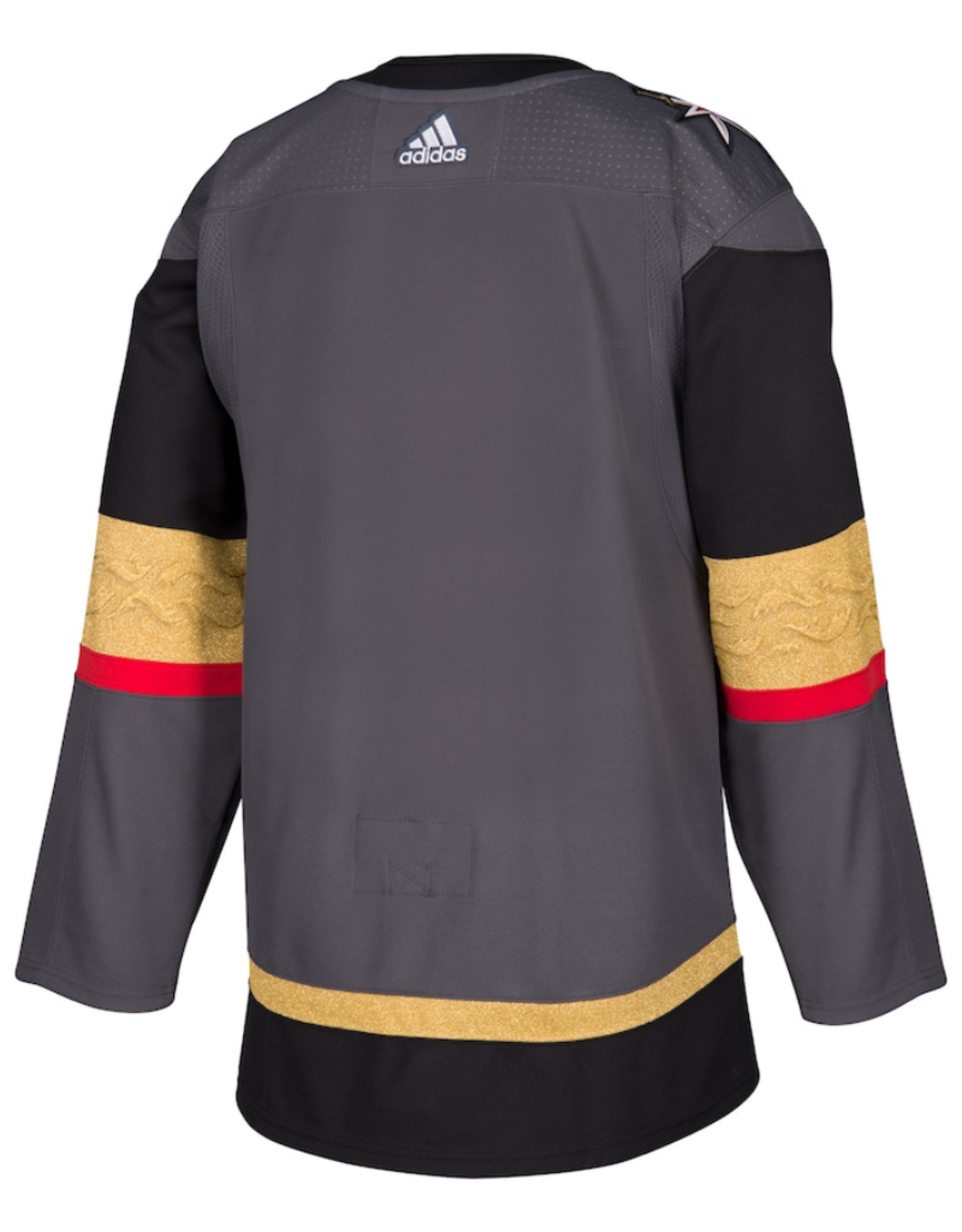 Adidas Adidas Adult Authentic Vegas Golden Knights Jersey Grey