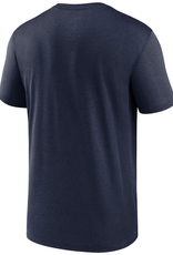 Nike Men's Team Conference T-Shirt New England Patriots Navy