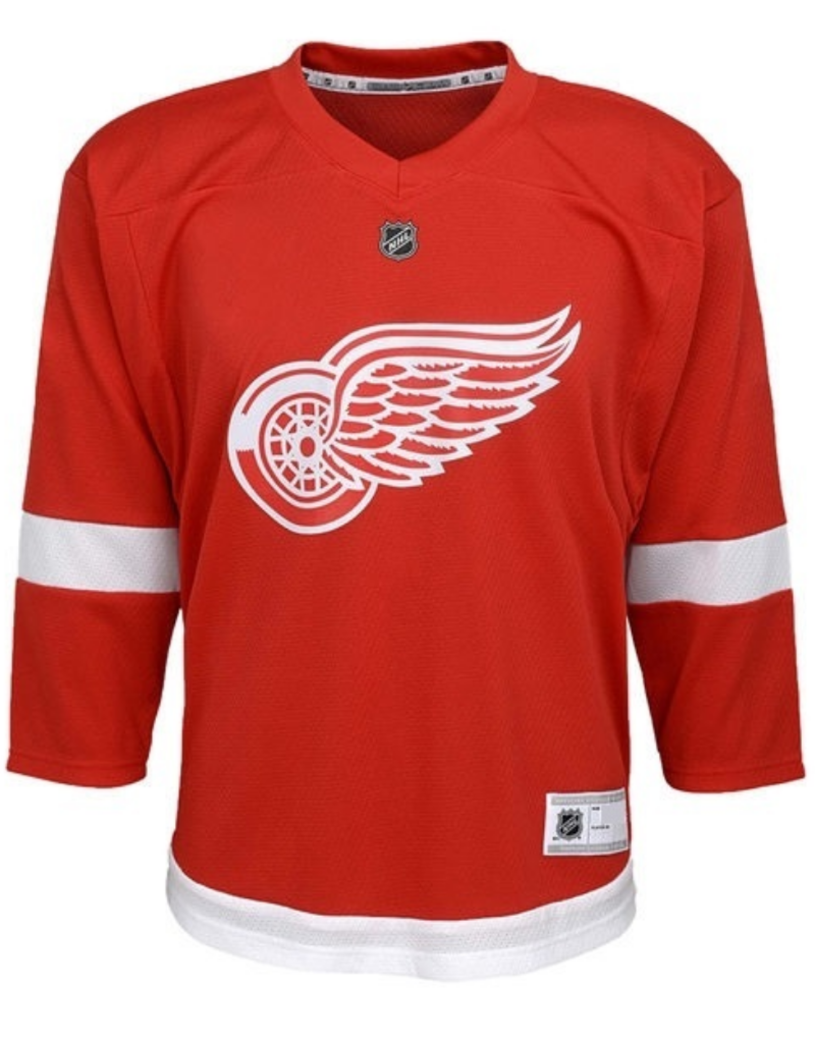 NHL Infant Jersey Detroit Red Wings Red